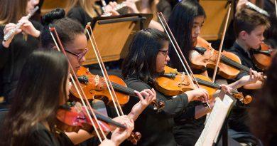 Konser: Avni Akyol Lisesi Yıl Sonu Konseri