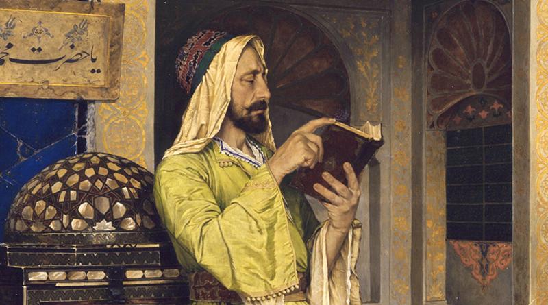 Belgesel: Osman Hamdi Bey