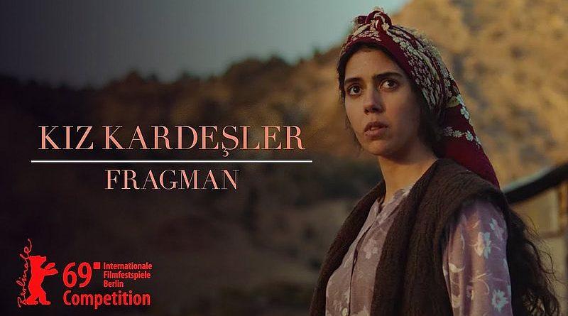 Sofya Film Festivali'nde 'Kız Kardeşler' Balkanların en iyisi seçildi
