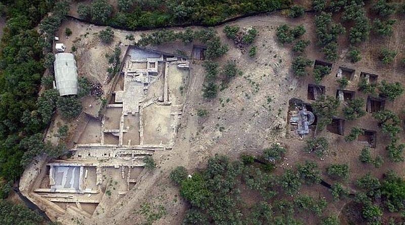 Mudanya'da Myrleia kazısı başlıyor