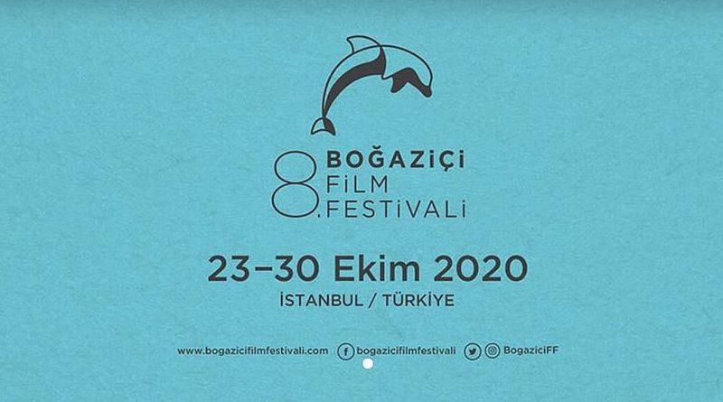 Boğaziçi Film Festivali 23 Ekim 2020'de başlıyor